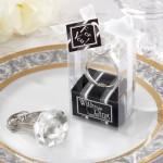 Schlüsselanhänger Diamant