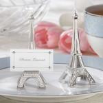 Tischkartenhalter Paris